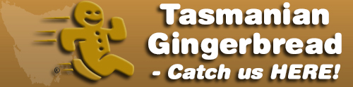 Original Recipe - Tasmanian Gingerbread Online Store