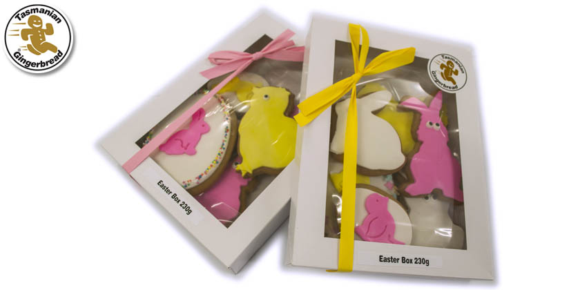 Easter gift box gf tasmanian gingerbread online store easter gift box gf negle Gallery
